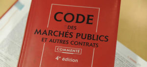 easy access marchés publics