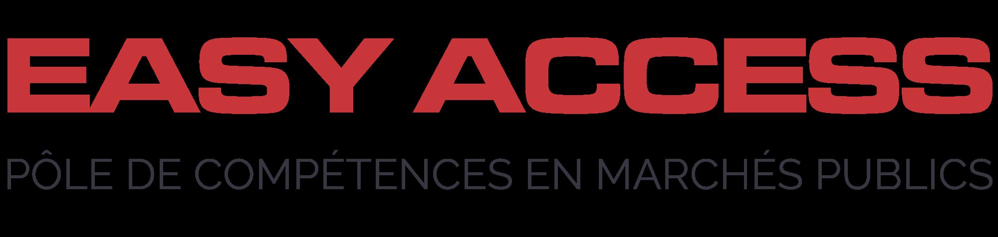 EASY ACCESS - Vous aidez à remporter un/vos marchés publics et appels d'offres et nous rédigeons un mémoire technique complet et à votre image